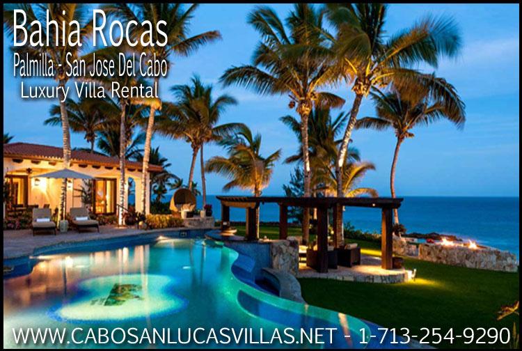 Bahia Rocas Palmilla San Jose Del Cabo Villa Rental