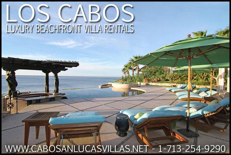 Los Cabs Luxury House Rentals, Cabo San Lucas Villas Sales & Financing